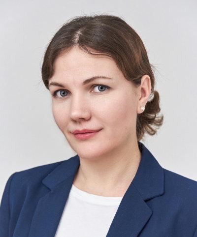 Голованова Юлия Анатольевна