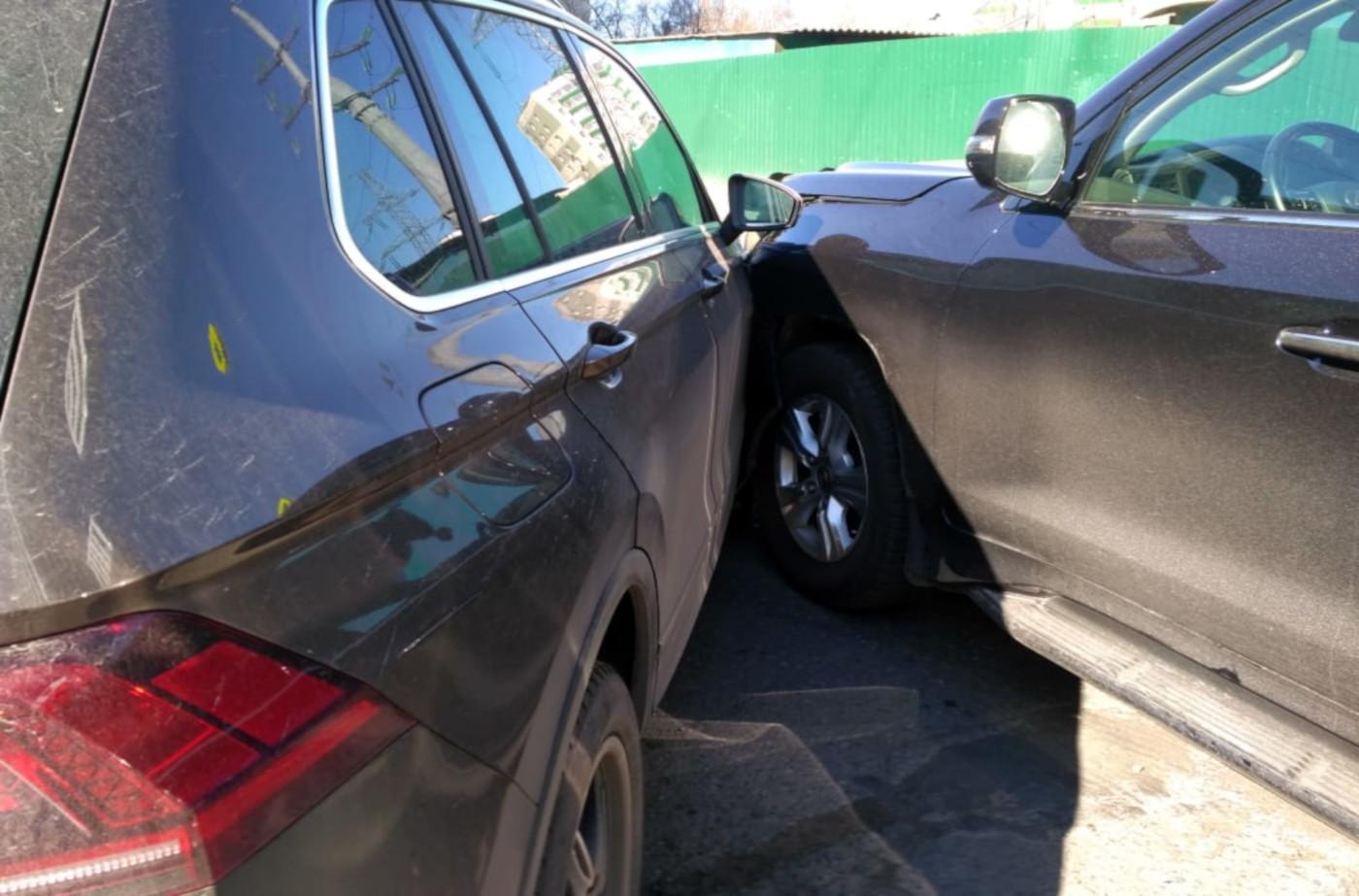 Отсутствие правовой культуры на дорогах приводит к ДТП