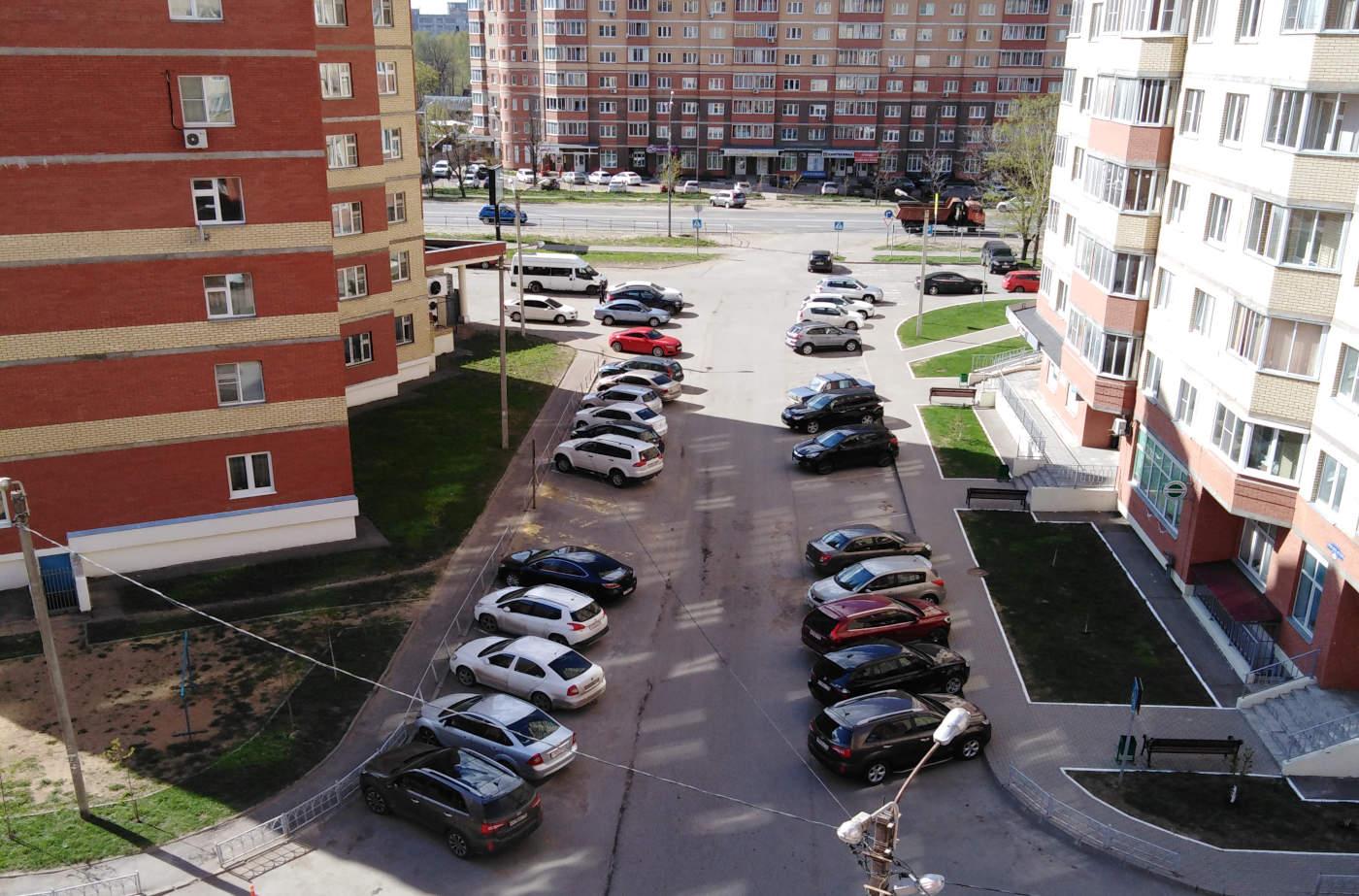 Легковые автомобили частных лиц